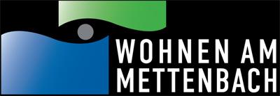 Logo Wohnen am Mettenbach
