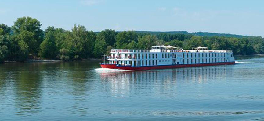 Wohnen am Mettenbach - Schiff Donau