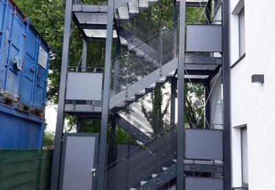 Projekte Peter Hofmarksrichter Architekt - Veranstaltungszentrum Hattersheim