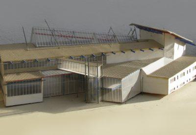 Projekte Peter Hofmarksrichter Architekt - Ideenwettbewerb Stadthalle Landsberg